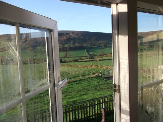 Five Acre View : Room with a view