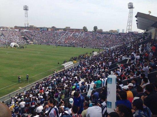 Peru Football Tours