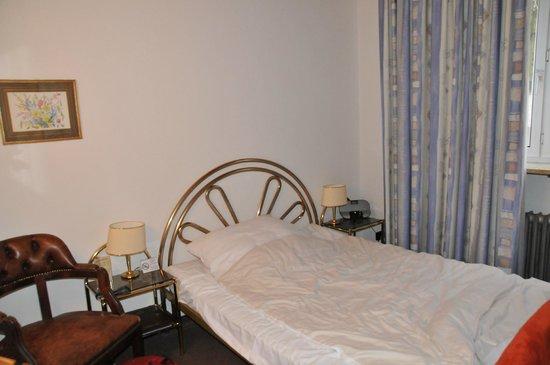 Hotel Laimer Hof: номер-стандарт