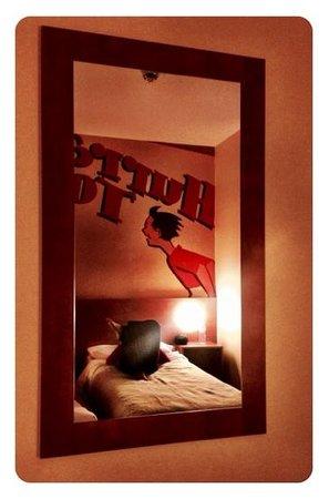 B&B Hotel Dortmund-Messe: Using the WIFI!!!