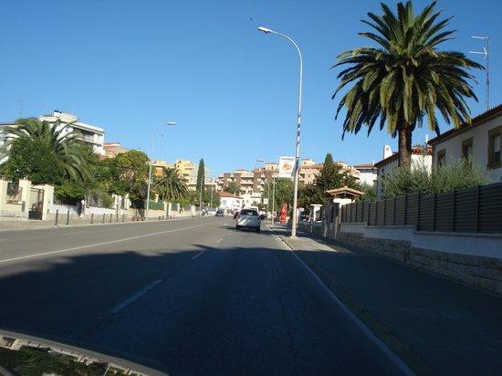 Hotel Ronda Figueres: Figueres