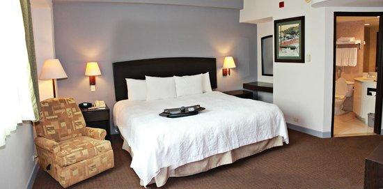 Hampton Inn by Hilton Guayaquil-Downtown: Habitación Matrimonial - Piso Remodelado (Tenemos 3 pisos remodelados)