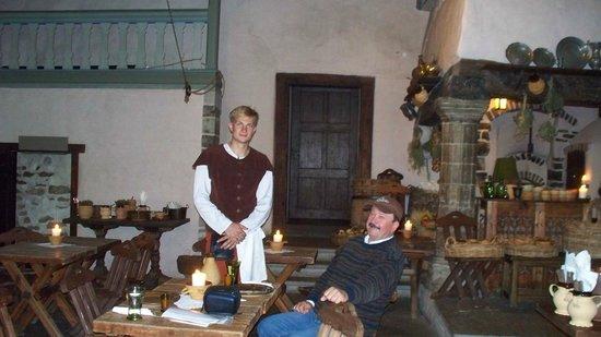 Food Sightseeing Estonia Day Tours: Inside the Estlander Restaurant