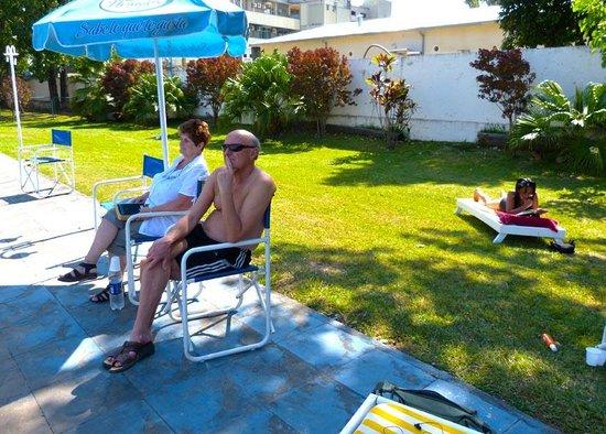 Motel ACA: Relax - relajar
