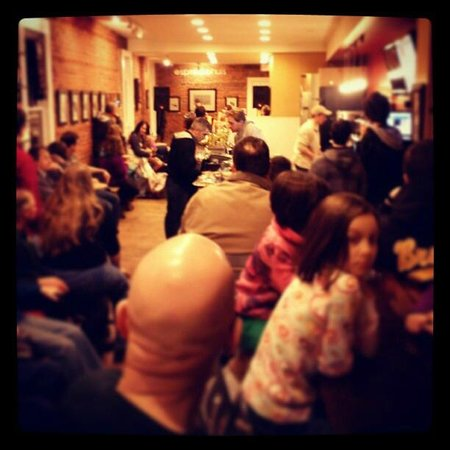 Espressohuis: Find Us On Facebook For Our Next Open Mic!