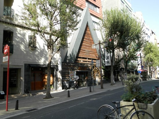 Kitano-cho : 北野町の写真その1