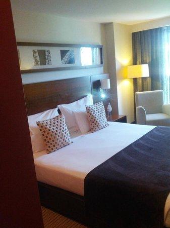 Lagoas Park Hotel: Quarto