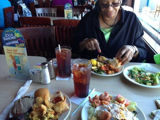 food picture of lighthouse buffet kemah tripadvisor rh tripadvisor ie