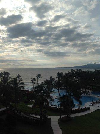 Grand Velas Riviera Nayarit: Another Sunset