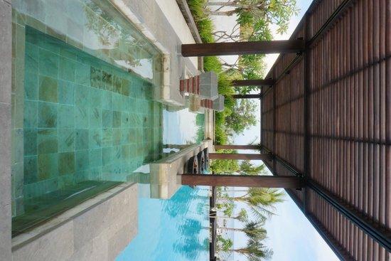 Fairmont Sanur Beach Bali: Pool