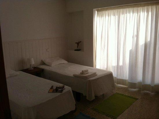 Apartamentos Villa Nadine: room