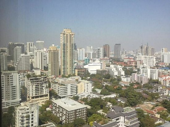 39 Boulevard Executive Residence Hotel: view