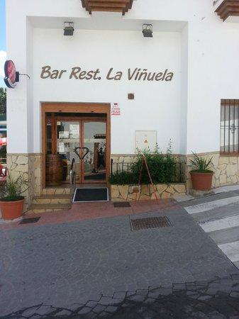 Restaurante Pizzería La Viñuela