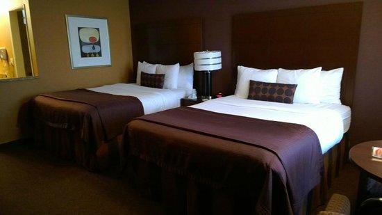 BEST WESTERN PLUS Stovall's Inn: Room