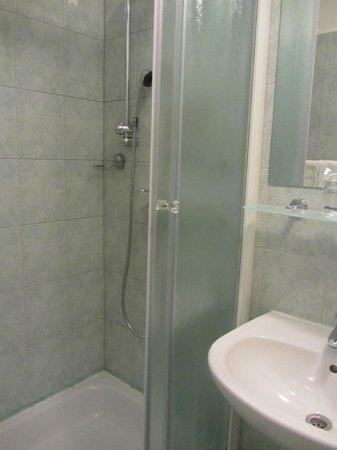 Hotel Park - Urban&Green: Banheiro