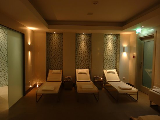 Augustine, a Luxury Collection Hotel, Prague : spa