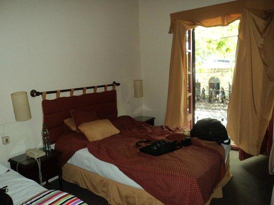 Hotel Esperanza & Artemisa Spa: quarto