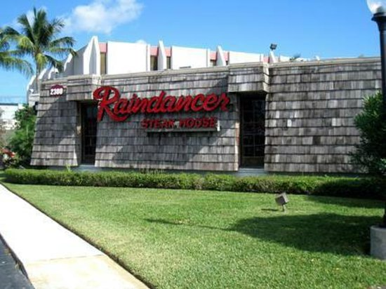 Restaurants Palm Beach Lakes Blvd Fl
