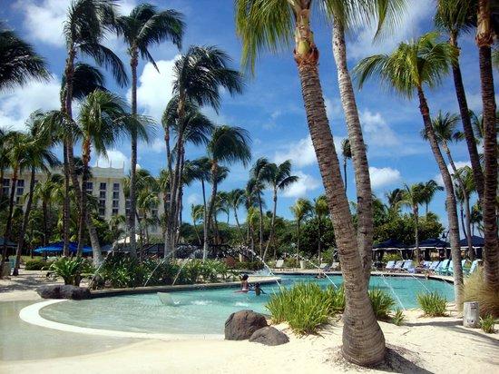 Hilton Aruba Caribbean Resort & Casino: .