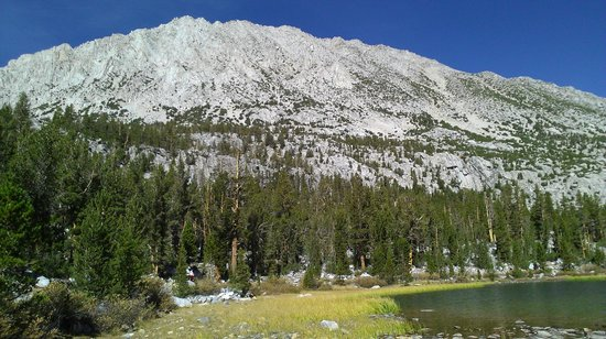 Mountainback at Mammoth : 6