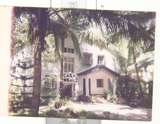 Casa Domani Hotel