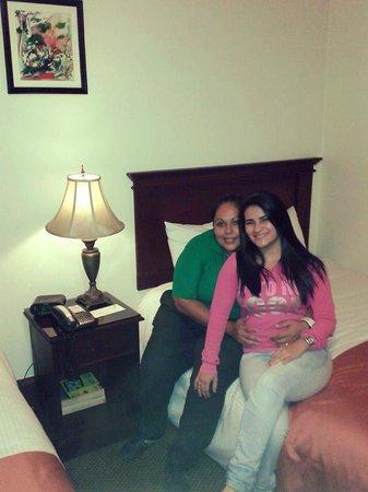 Gran Hotel Costa Rica : Room