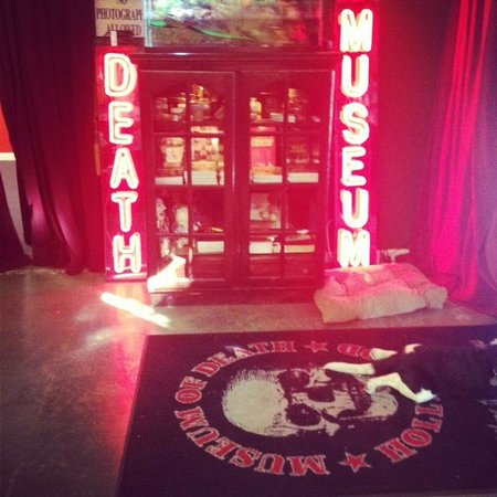 Museum of Death