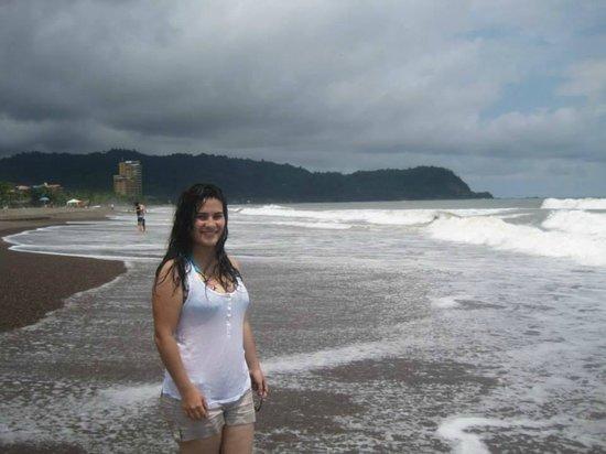Copacabana Hotel & Suites: Playa Jaco