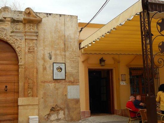 Meson Puerta del Convento