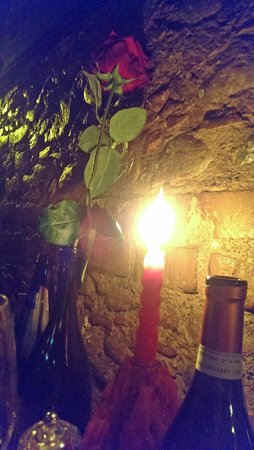 Taverna delle Rose: Linda noche!