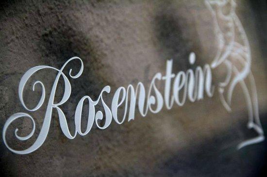 Rosenstein Vendéglő