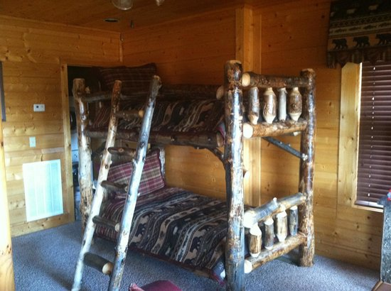 Timberwinds Log Cabins: Moore, Smyrna, Tn