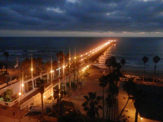 Hotel Rooms Oceanside Ca