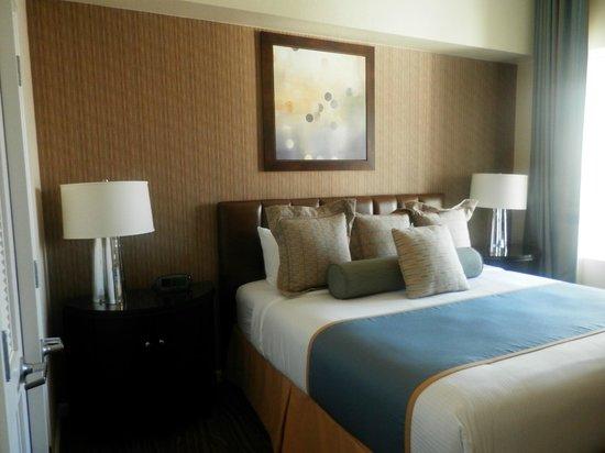Wyndham Oceanside Pier Resort: Another bedroom