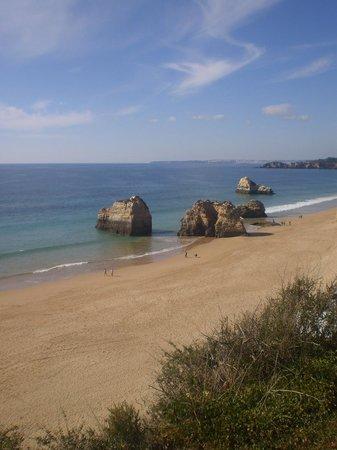 O Farol : PRAIA DA ROHA BEACH