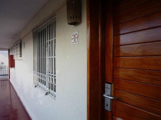 Kin Mayab: Room 38
