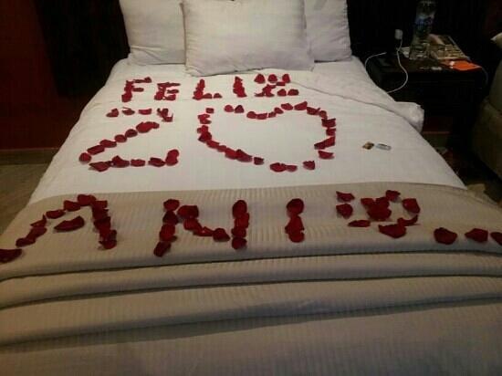 Heaven en Hard Rock Hotel Riviera Maya: aniversario