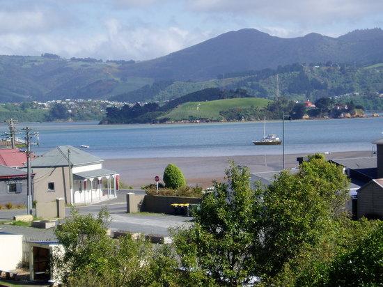 Photo of Portobello Motel Dunedin