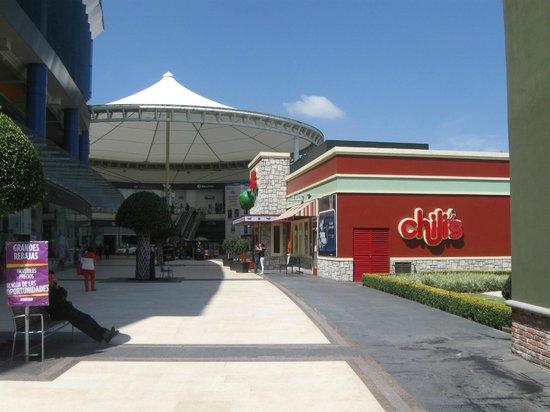 La Cuspide Sky Mall