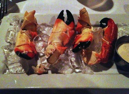 Il Villaggio Restaurant: Joe's Stone Crabs
