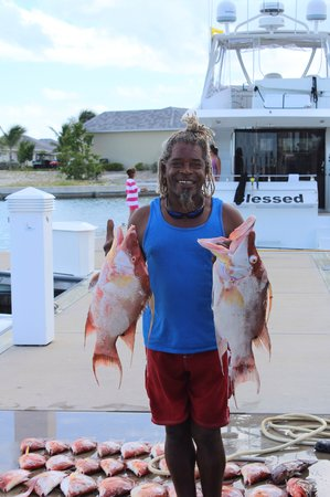Bimini Hidden Treasures: Prize Hogs