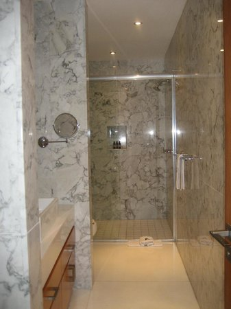 Pennsylvania Suites: Master bathroom ensuite