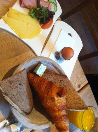 Le Pain Quotidien - Beethoven: Ducth Breakfast