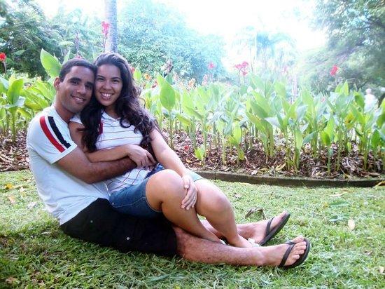 Jaqueira Park