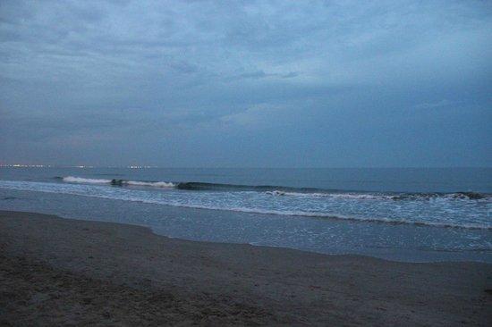 El Coso Hotel : Playa
