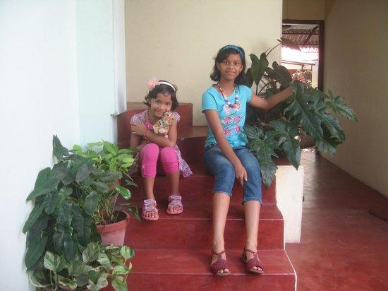 Snehadhara Homestay: At homestay