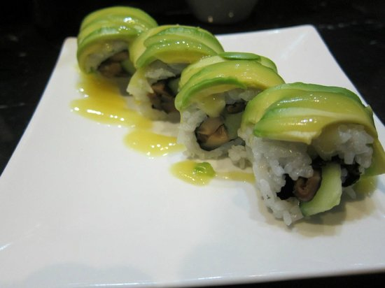 Aisuru Sushi : Sushi