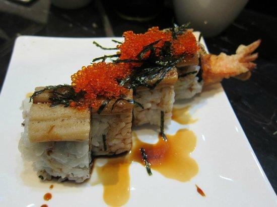 Aisuru Sushi: Sushi