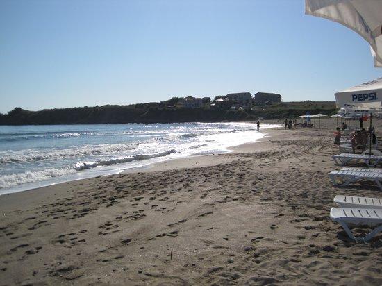 South Beach: beach2