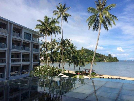 Phuket Panwa Beachfront Resort : เป็นส่วนตัว